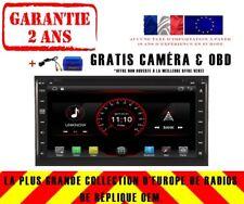 AUTORADIO DVD GPS NAVI ANDROID 9.1 DAB+ BT USB NISSAN QASHQAI, NP300 K6916N