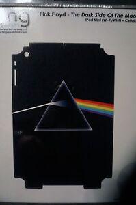 Pink Floyd The Dark Side of the Moon iPad Mini Skin
