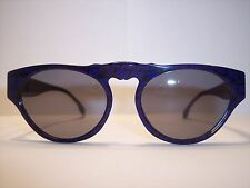 Vintage-gafas de sol/Sunglasses by Karl Lagerfeld very rare original 90'