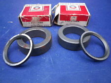 NOS 69 70 71 72 73-76 REAR WHEEL BEARING RETAINERS OLDS CHEVY CADILLAC PONTIAC