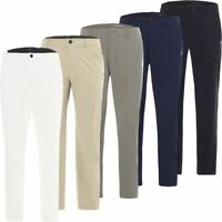 OAKLEY GOLF MENS TAKE PRO PANTS WATER RESISTANT 4 WAY STRETCH MENS GOLF TROUSERS