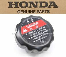 Genuine Honda Radiator Cap 84-97 GL1200 GL1500 Goldwing VT VF (See Notes) V148 A