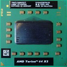 TMDTL56HAX5DM AMD Turion 64X2 TL-56 1.8GHz/1M Socket S1 Processor