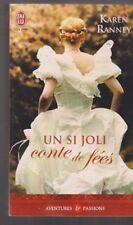 UN SI JOLI CONTE DE FEES Karen Ranney roman Erotique