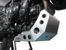 Cubrecarter Defensa protector HEED TRIUMPH TIGER 800 (11-17) aluminio