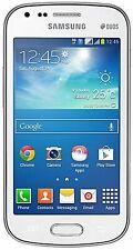 Samsung Galaxy S Duos GT-7562L- White (IL/SP5-7020-GT-S7562L-NIB)