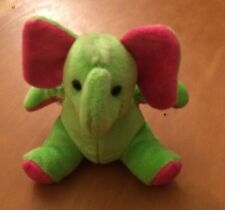 "GAC Plush Elephant 6"""