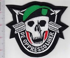 Green Beret US Army 10th Special Forces Group Airborne De Oppresso Liber