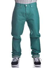 Levis 508 Men's Taper Fit Denim Jeans Choose Size & Color
