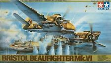 Tamiya 61053 1/48 Bristol Beaufighter Mk.vi Model Kit