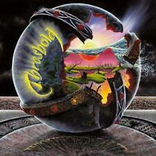 Threshold - Wounded Land (NEW CD)