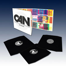 Can - The Singles - 3 x Vinyl LP & Download Code *NEW & SEALED*