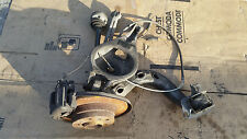 E36 318 REAR RIGHT Trailing Control ARM Spindle Bearing Coupe Sedan Convertible