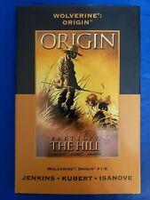 Marvel Premiere Classic Library (2006) #2 Wolverine Origins HC DJ VF/NM BK NM