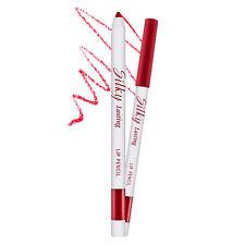 [MISSHA] Silky Lasting Lip Pencil [Ruby Cherry] 0.25g -Korea Cosmetic
