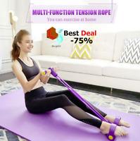 Premium 2019 Multi-Function Tension Rope- Free Shipping [-75%]