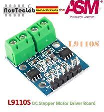 L9110S H-bridge Dual DC Stepper Motor Driver Controller Board L9110 Module
