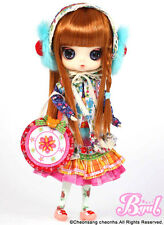 Byul Multinic Stefie Groove pullip fashion doll in USA