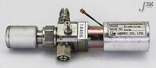 14406 Applied Materials Valve Air-Act Heated Injctn 1/4Vcr-M/F S 3870-02202