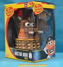 Mr Potato Head - Doctor Who - Dalek NEW IN BOX