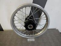 Hinterrad kompl. Rear wheel assy Honda XL650V Transalp BJ.00-03 gebraucht used