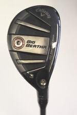 callaway golf hommes grand Berthe OS 3 hybride / Rescue rigide pour droitier