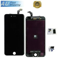 For iPhone 6 Plus LCD Screen Replacement Digitizer Touch Assembly Display Black