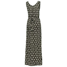 Fat Face Casual Round Neck Sleeveless Dresses for Women