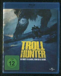 Blu-ray - Trollhunter