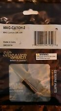Sig Sauer Factory MAG-CATCH-2 for P226, P228, and P229 pistols same as Legion