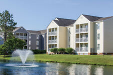 Luxury Williamsburg Wyndham Kingsgate 2 Bedroom Condo 8/9-15 (6 Nights)