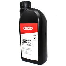 1 LITRE OREGON 2 STROKE OIL 90720 SEMI SYNTHETIC ENGINE OIL LOW SMOKE 50:1