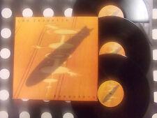 "LED ZEPPELIN ""REMASTERS"" 3 LP ATLANTIC UK&EUROPE 1990 - GATEFOLD"