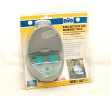 DIG Easy Set Hose End Watering Timer 9001EZ Automatic
