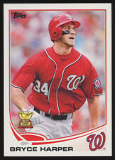 2013 Topps Series 1 BB - You Pick - Complete Your Set #1-200 (F05)