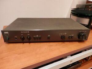 NAD   1130  preamplificatore preamplifier