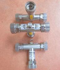 1pc Anritsu OSLN50-1 DC-6GHz N nstrument calibration parts