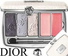 100%AUTHENTIC EXCLUSIVE RARE DIOR COUTURE GARDEN CLUTCH Makeup TRAVEL PALETTE 01