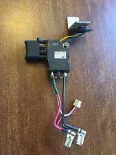 Makita BDF451 18v Cordless Drill  Switch