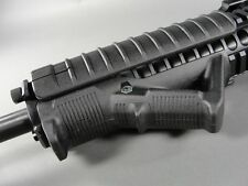 On Sale 40% Off, Tactical Rifle Angled Foregrip For 1913 Picatinny Rails
