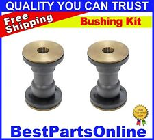 2pc Steering Rack & Pinion Bushing Kit for 05-09 Saab 9-7X GMC Envoy 02-09