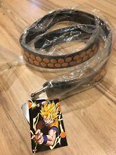 Dragon Ball Dbz Belt Size Medium 34 Dragonball Cosplay Anime Manga Official New