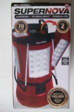 Super Torch 70-LED Lantern with 2 Detachable Flashlights