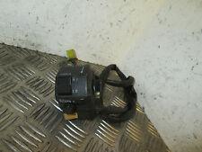 Suzuki Bandit GSF 600 S 1995 Interruptor de mano izquierda caja de engranajes de ()