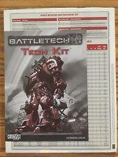 Classic BattleTech: Tech Kit