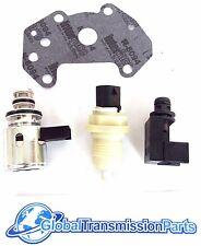 Dodge A618 46RE 47 48RE Transmission Solenoid Sensor Valve Body Repair Kit 2000+