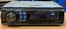 Alpine Cda-9855 Cd / Mp3 / Wma Receiver Cd Changer Controls Cda9855 bundle