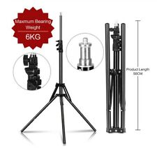 72inch/184CM Photography 1/4 Screw Foldable Light Stands Tripod