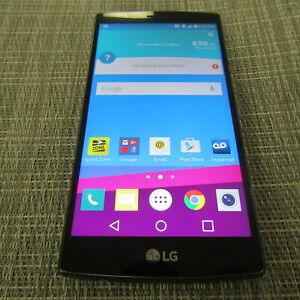 LG G4, 32GB - (SPRINT) WORKS, PLEASE READ!! 40251
