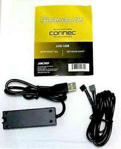 iDatalink ADS-USB  Weblink Updater Flash loader USB Cable ADSUSB